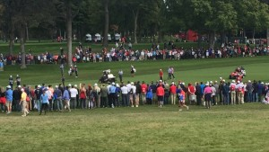 Ryder Cup Fans