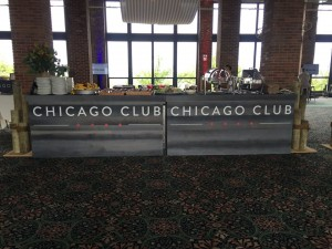 Chicago Club Hospitality