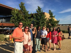 2016 Napa Wine Tour
