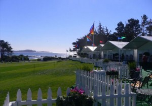Pebble Beach Hospitality Village, 3rd Fairway