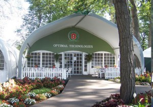 2006 PGA Chalet at Medinah Country Club, Medinah, Illinois