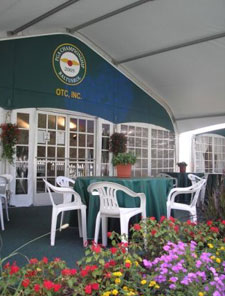 2005 PGA Chalet at Baltusrol Golf Club, New Jersey